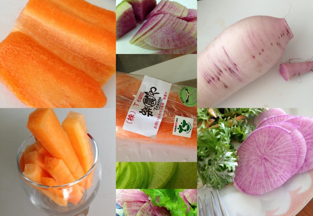 野菜がごちそう